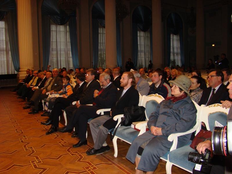 "Festivalul Internaţional de Poezie ""Grigore Vieru""-Iasi si Chisinau- editia 2010  Chisin49"