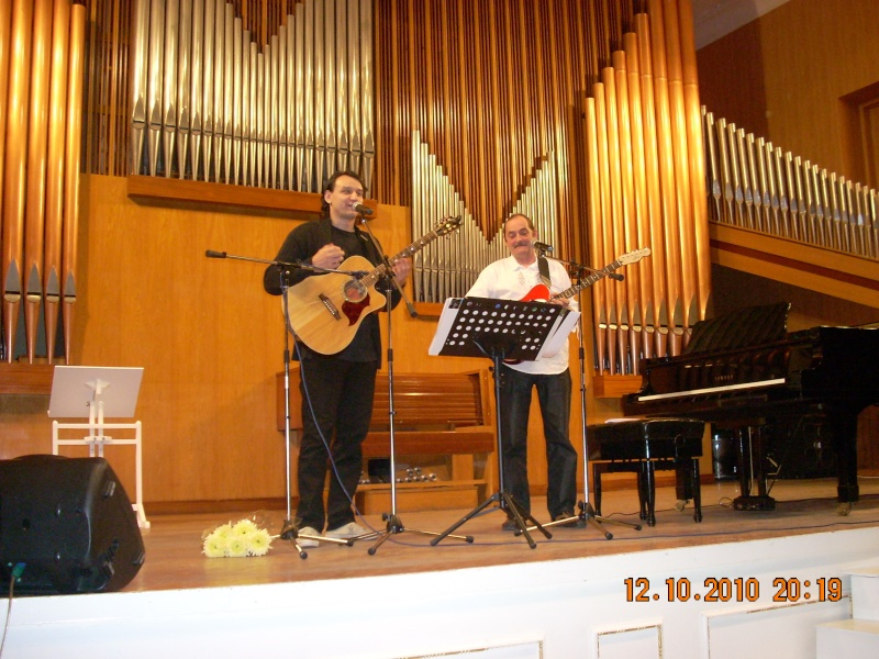 "Festivalul Internaţional de Poezie ""Grigore Vieru""-Iasi si Chisinau- editia 2010  Chisin58"