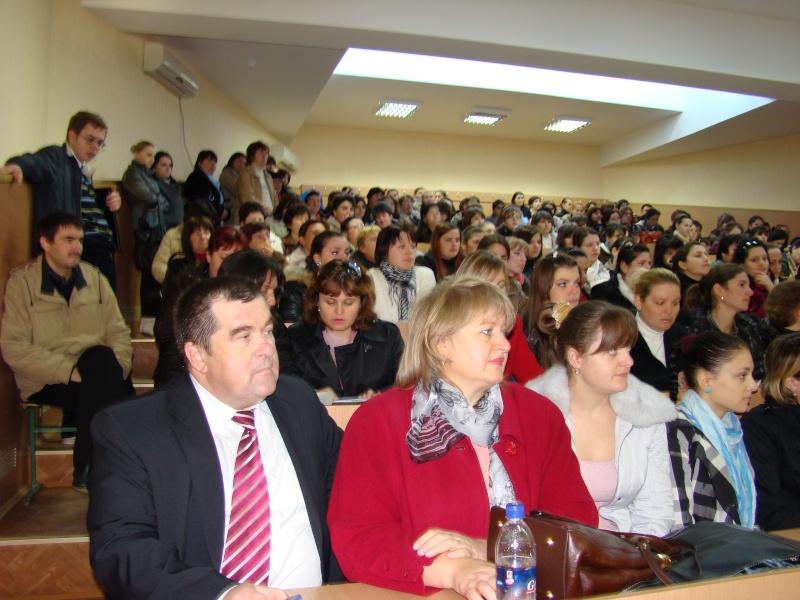 "Festivalul Internaţional de Poezie ""Grigore Vieru""-Iasi si Chisinau- editia 2010  Chisin60"