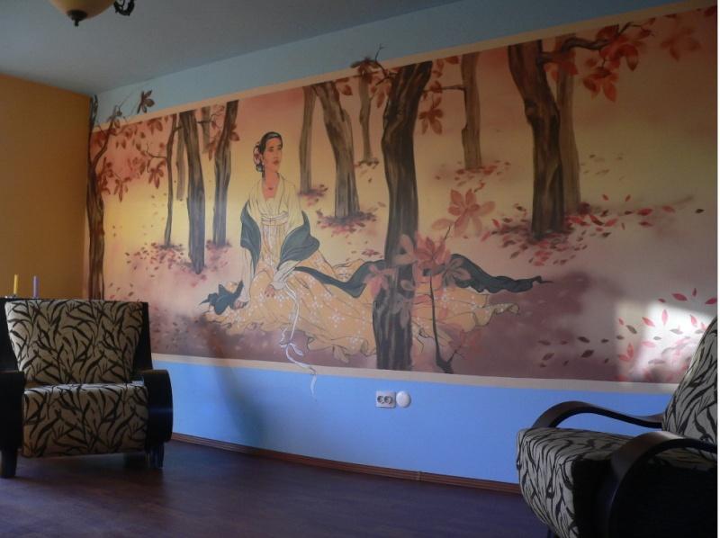Picturi pentru locuinte particulare. Clip_134