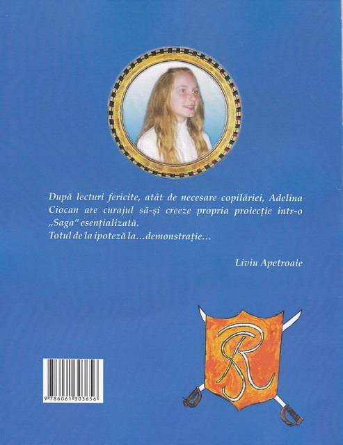 """Sărbătoarea Copilăriei-eveniment organizat de Asociatia Universul Prieteniei si Lansare de carte """"Printul Andrico""""-Adelina Ciocan-01 iunie 2011 Clip_156"""
