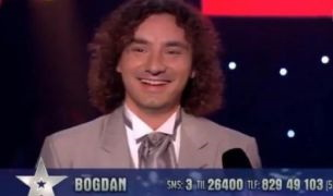 """Romanul Bogdan Ota, locul 2 la """"Norvegienii au talent"""" Clip_159"""