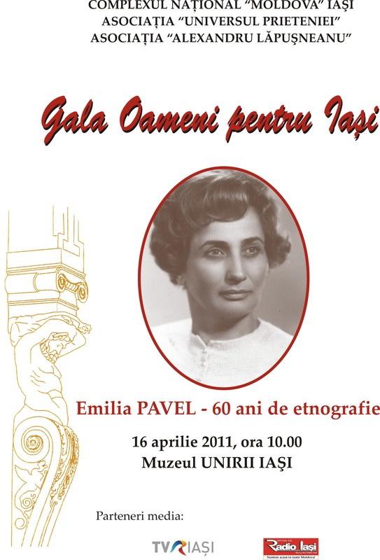 Emilia Pavel-60 de ani de etnografie şi 86 de ani de viaţă Clip_225