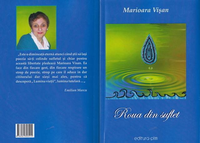 Marioara Visan - Lac de dor... Clip_432