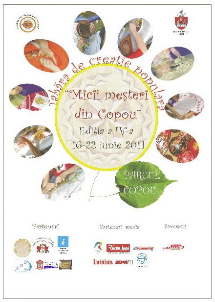 Targul de arta ceramica Cucuteni si al mestesugarilor de la Iasi-1/3 iulie 2011 Clip_527