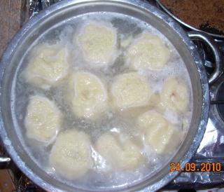 Dulciuri rapide,prajituri de frupt si de post si alte deserturi traditionale Cnedle17