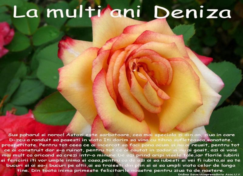La Multi Ani ! - Pagina 2 Deniza10