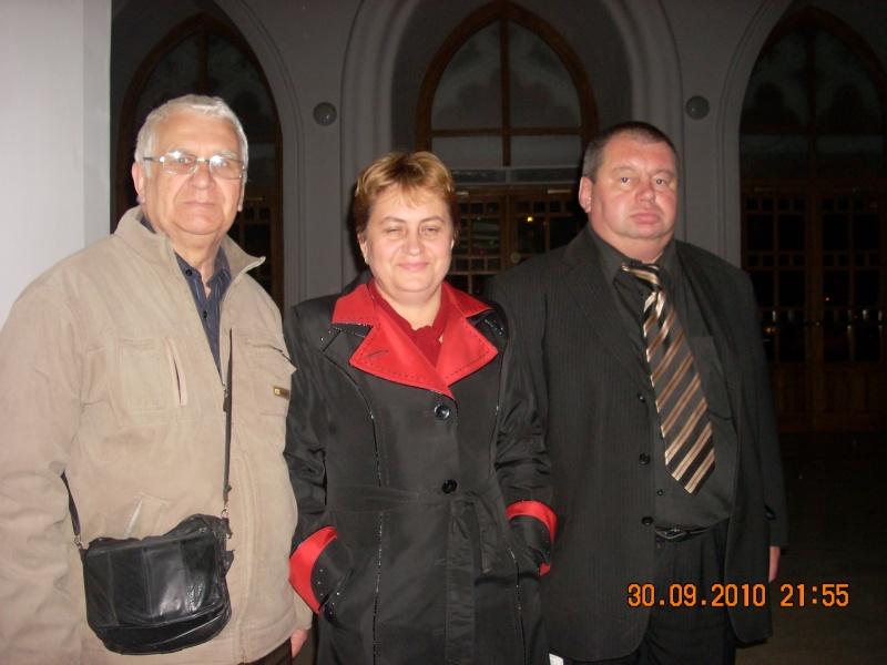 "Intalnire cu membri ai Societatii pentru Cultura Romaneasca ""Mihai Eminescu"" din regiunea Cernauti si cu alti romani basarabeni Divers10"