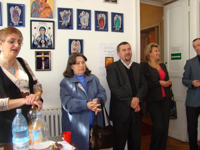 11 septembrie 2010 -Sedinta a V-a a Cenaclului U.P-Lansare de carte-Treizeci si cinci-Ovidiu Raul Vasiliu Dsc00117
