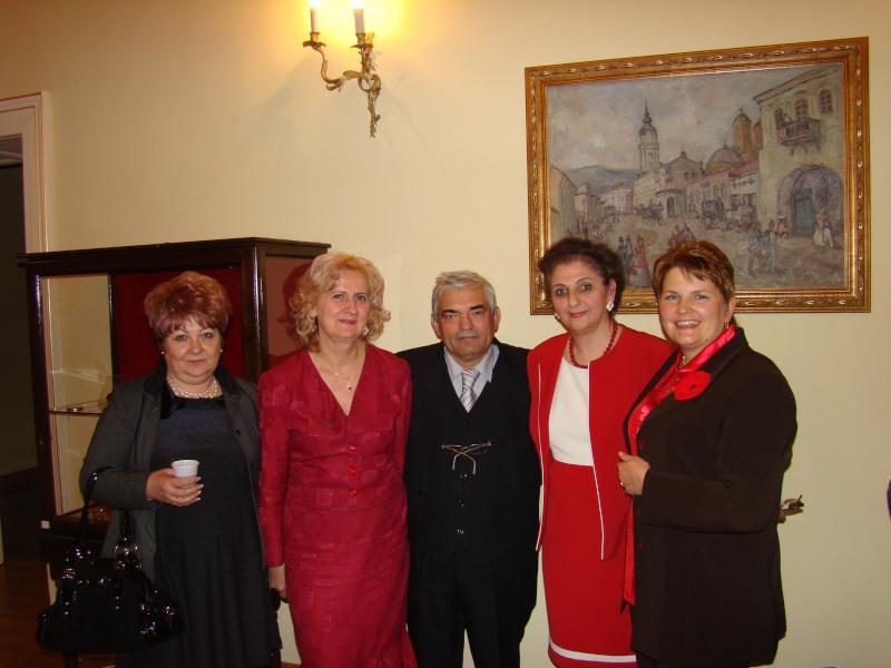 Scriitorul şi cărţile sale-Emilian Marcu-08 octombrie 2010 Dsc00220
