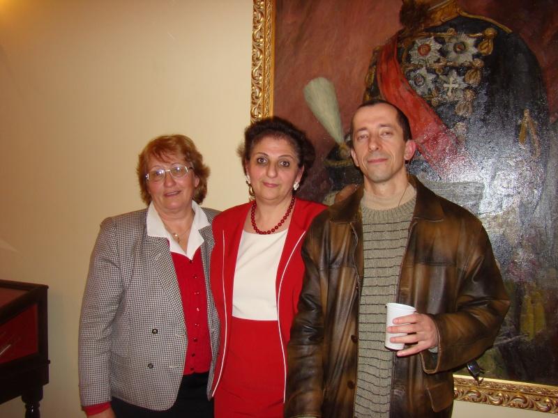 Scriitorul şi cărţile sale-Emilian Marcu-08 octombrie 2010 Dsc00225