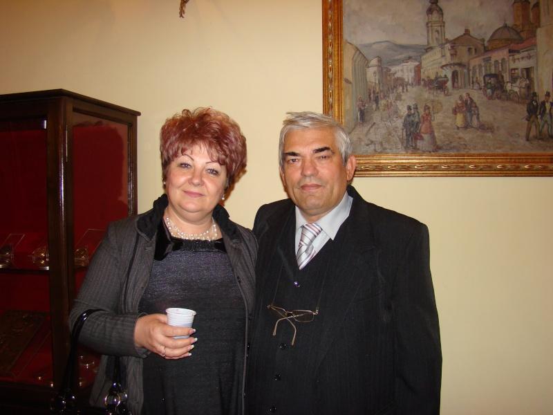 Scriitorul şi cărţile sale-Emilian Marcu-08 octombrie 2010 Dsc00230