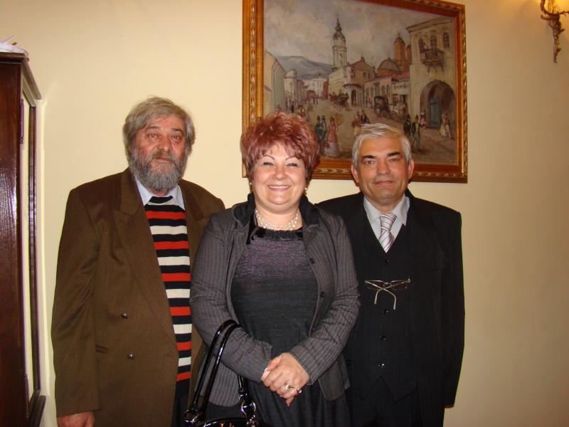 Scriitorul şi cărţile sale-Emilian Marcu-08 octombrie 2010 Dsc00231