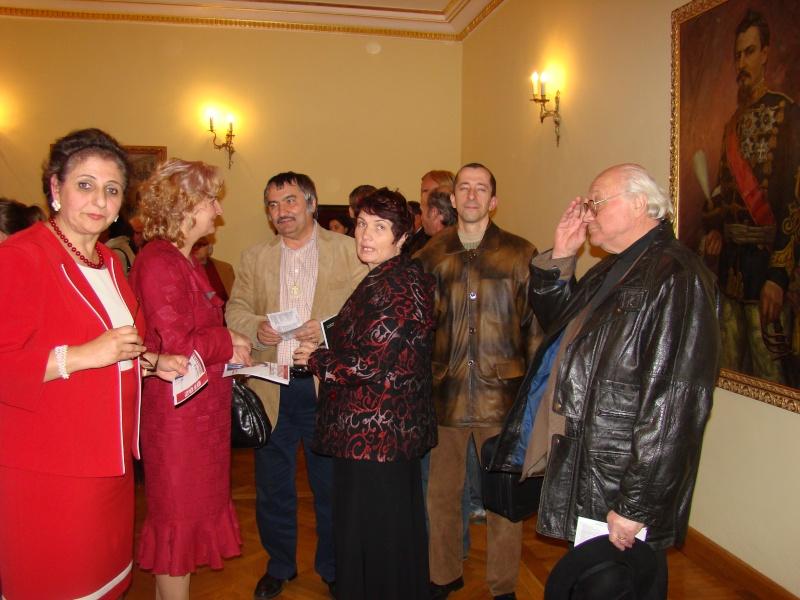 Scriitorul şi cărţile sale-Emilian Marcu-08 octombrie 2010 Dsc00233