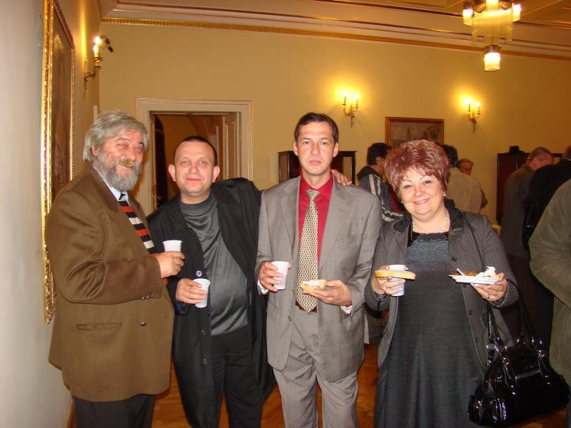 Scriitorul şi cărţile sale-Emilian Marcu-08 octombrie 2010 Dsc00249