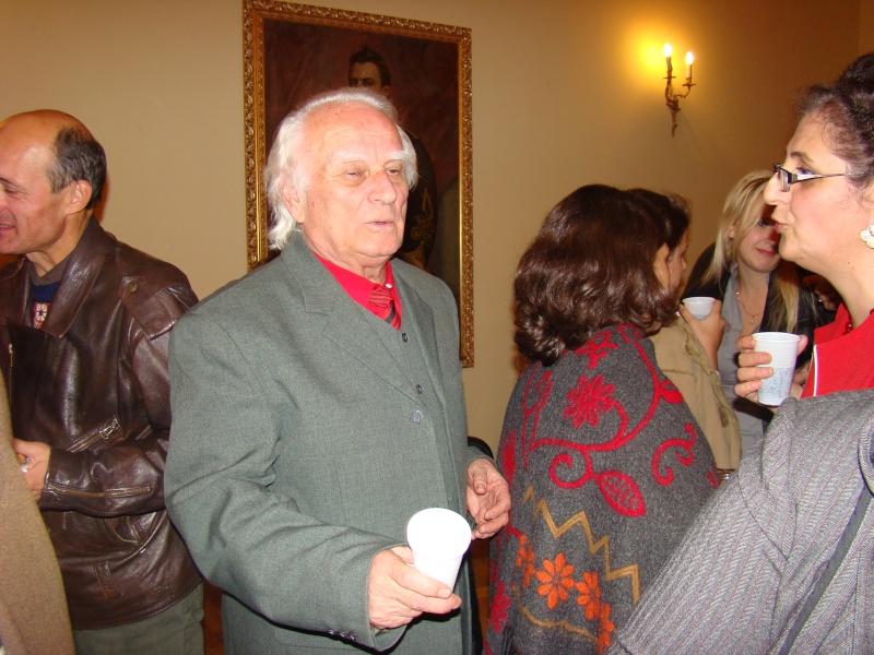 Scriitorul şi cărţile sale-Emilian Marcu-08 octombrie 2010 Dsc00251
