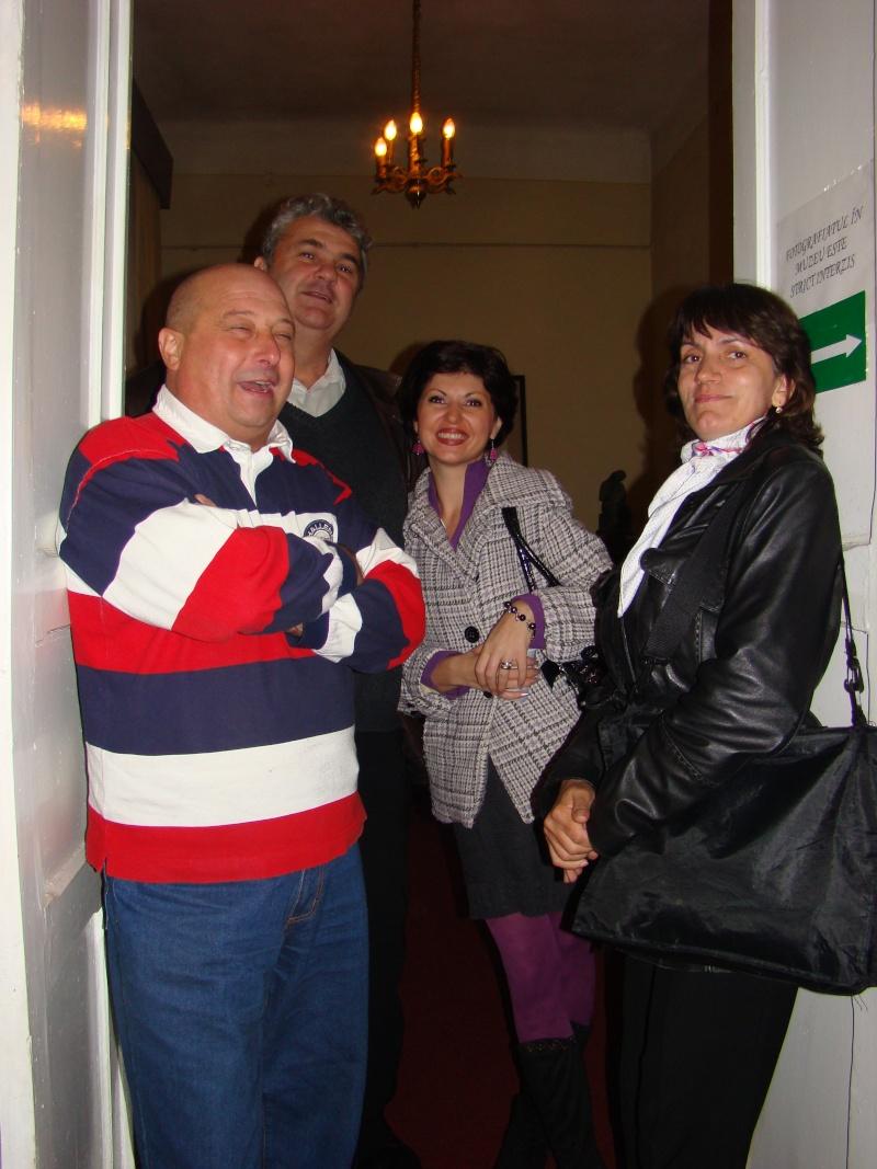 09 octombrie 2010 - Sedinta a VI-a a Cenaclului Universul Prieteniei Dsc00315