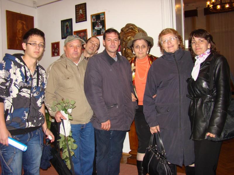 09 octombrie 2010 - Sedinta a VI-a a Cenaclului Universul Prieteniei Dsc00328