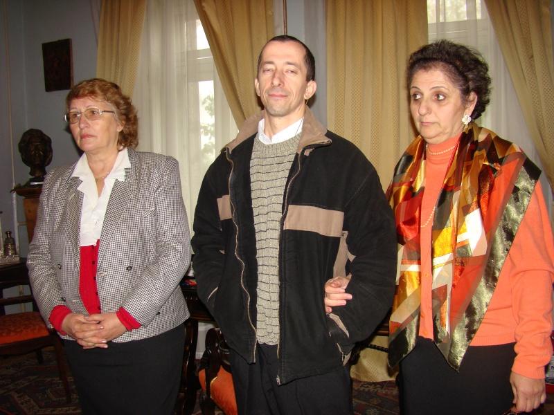 09 octombrie 2010 - Sedinta a VI-a a Cenaclului Universul Prieteniei Dsc00329