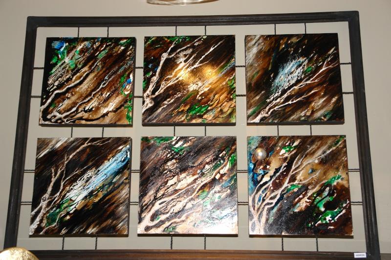 Vernisaj expozitie de pictura si sculptura -Liliana Nastas Brătescu/Ioan Croitor Brădescu-Dialog Metaforic-9-19 iunie 2011 Brasov Dsc05616