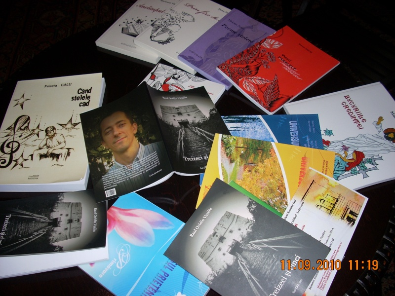 11 septembrie 2010 -Sedinta a V-a a Cenaclului U.P-Lansare de carte-Treizeci si cinci-Ovidiu Raul Vasiliu Dscn3410