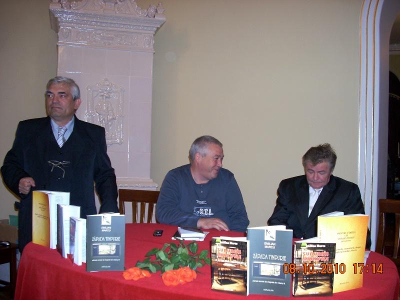 Scriitorul şi cărţile sale-Emilian Marcu-08 octombrie 2010 E_marc16