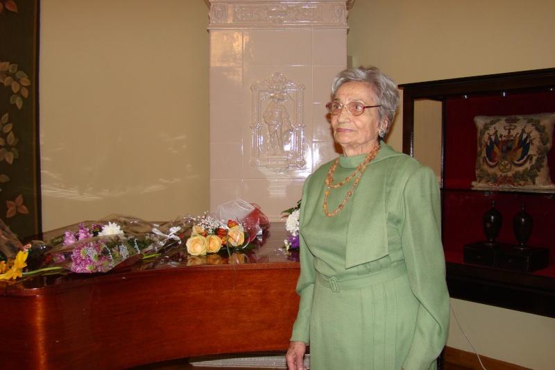 Emilia Pavel-60 de ani de etnografie şi 86 de ani de viaţă Emilia23