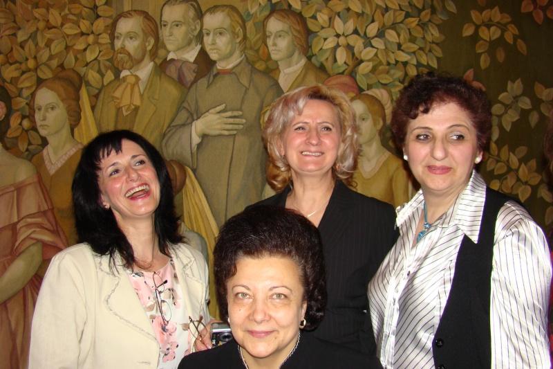 Emilia Pavel-60 de ani de etnografie şi 86 de ani de viaţă Emilia27