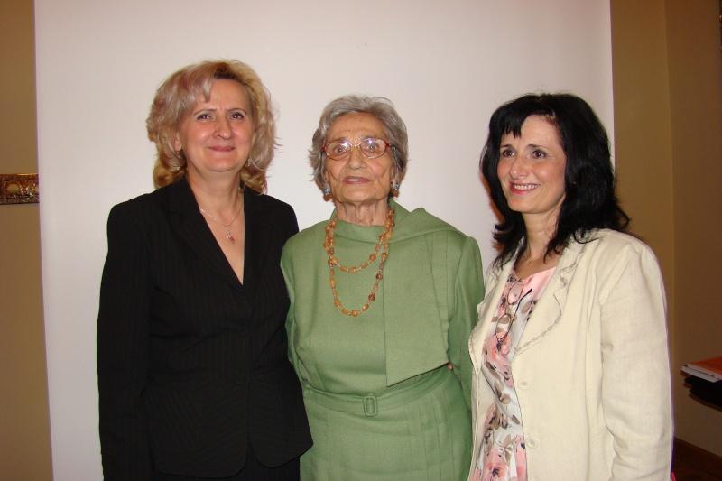 Emilia Pavel-60 de ani de etnografie şi 86 de ani de viaţă Emilia28