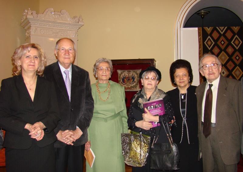 Emilia Pavel-60 de ani de etnografie şi 86 de ani de viaţă Emilia30