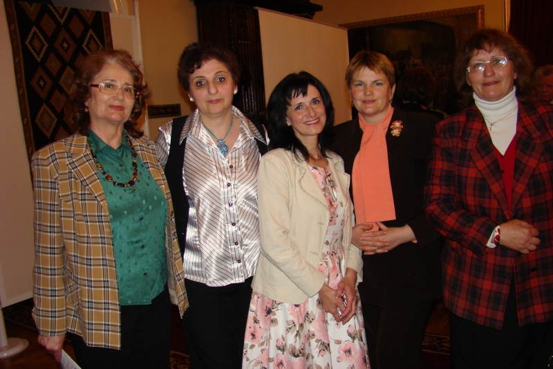 Emilia Pavel-60 de ani de etnografie şi 86 de ani de viaţă Emilia35