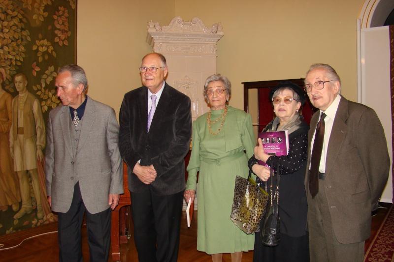 Emilia Pavel-60 de ani de etnografie şi 86 de ani de viaţă Emilia37