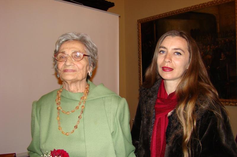 Emilia Pavel-60 de ani de etnografie şi 86 de ani de viaţă Emilia39