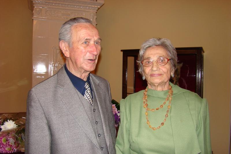 Emilia Pavel-60 de ani de etnografie şi 86 de ani de viaţă Emilia40