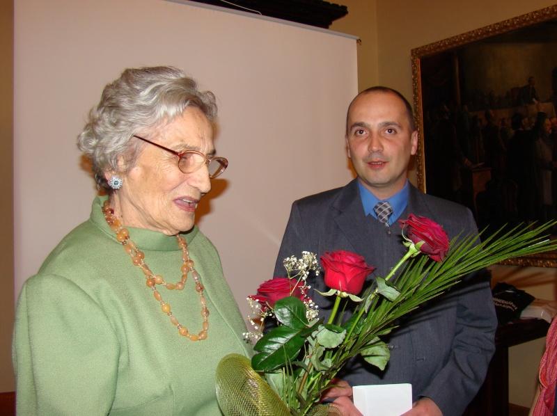 Emilia Pavel-60 de ani de etnografie şi 86 de ani de viaţă Emilia42