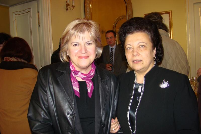 Emilia Pavel-60 de ani de etnografie şi 86 de ani de viaţă Emilia45