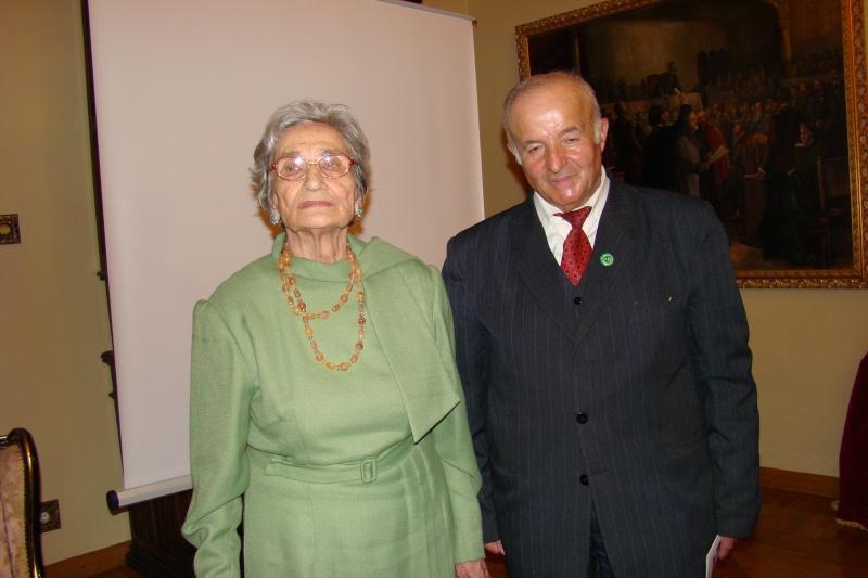Emilia Pavel-60 de ani de etnografie şi 86 de ani de viaţă Emilia47