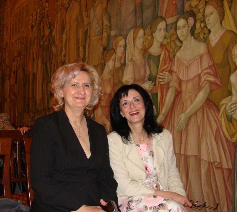 Emilia Pavel-60 de ani de etnografie şi 86 de ani de viaţă Emilia48