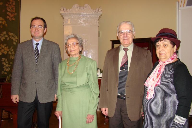 Emilia Pavel-60 de ani de etnografie şi 86 de ani de viaţă Emilia53