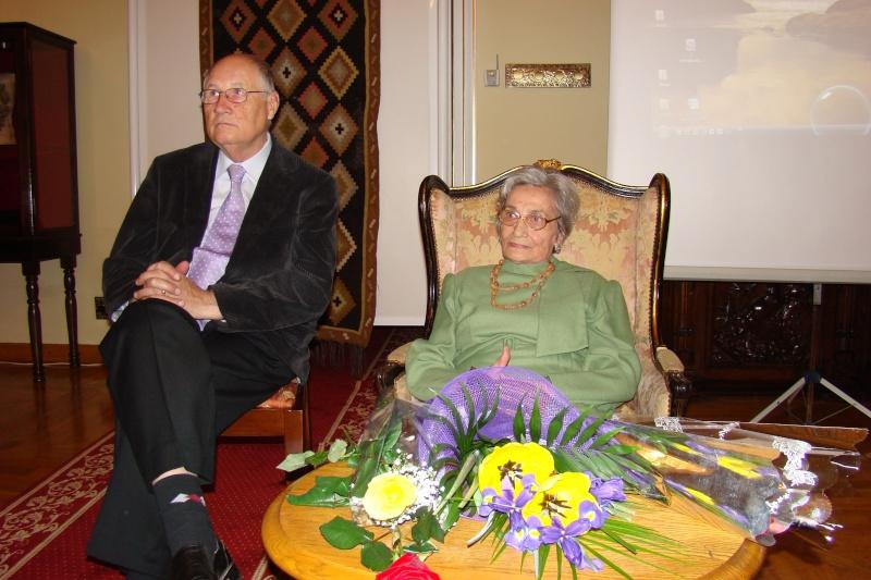 Emilia Pavel-60 de ani de etnografie şi 86 de ani de viaţă Emilia54