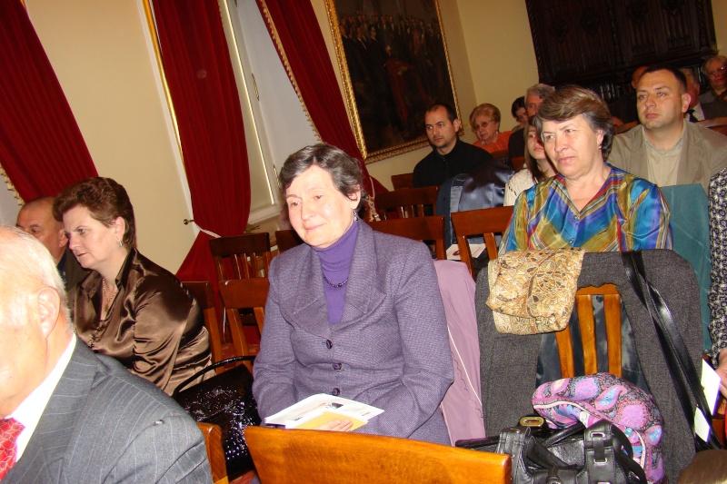Emilia Pavel-60 de ani de etnografie şi 86 de ani de viaţă Emilia56