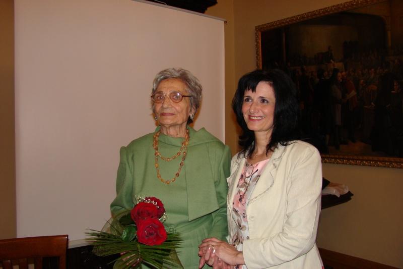 Emilia Pavel-60 de ani de etnografie şi 86 de ani de viaţă Emilia59