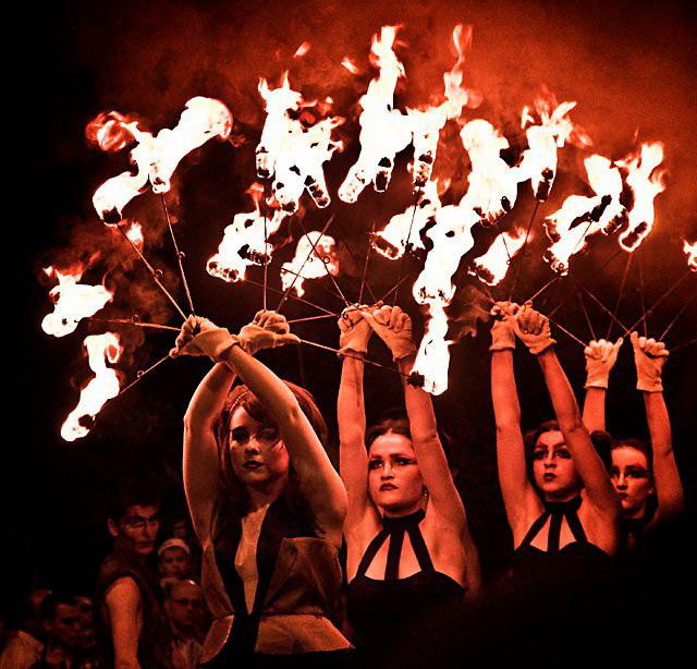 Festivalul EuroArt Iasi-22/29 mai 2011 Famous12