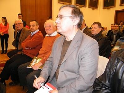 """Festivalul Internaţional de Poezie """"Grigore Vieru""""-Iasi si Chisinau- editia 2010  Festiv10"""