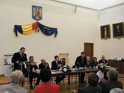 """Festivalul Internaţional de Poezie """"Grigore Vieru""""-Iasi si Chisinau- editia 2010  Festiv14"""