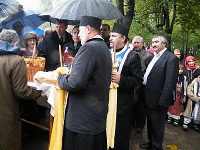 """Festivalul Internaţional de Poezie """"Grigore Vieru""""-Iasi si Chisinau- editia 2010  Festiv18"""