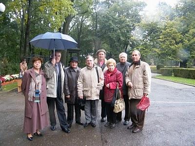 """Festivalul Internaţional de Poezie """"Grigore Vieru""""-Iasi si Chisinau- editia 2010  Festiv21"""