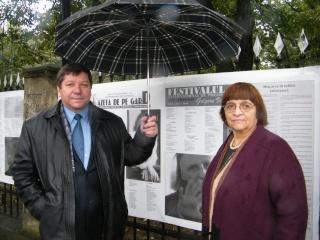 """Festivalul Internaţional de Poezie """"Grigore Vieru""""-Iasi si Chisinau- editia 2010  Festiv22"""