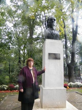 """Festivalul Internaţional de Poezie """"Grigore Vieru""""-Iasi si Chisinau- editia 2010  Festiv25"""