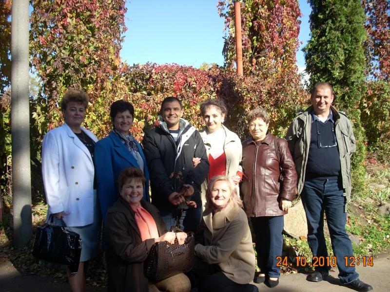 24 oct 2010-Plimbare la gradina botanica terminata la Pizzeria Domnească Gradin53